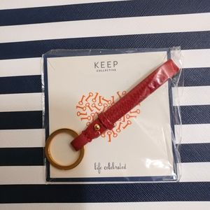 KEEP collective Key fob